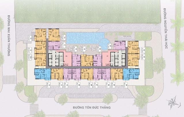 Mở bán Grand Center Quy Nhơn dự án chung cư Officetel và shophouse