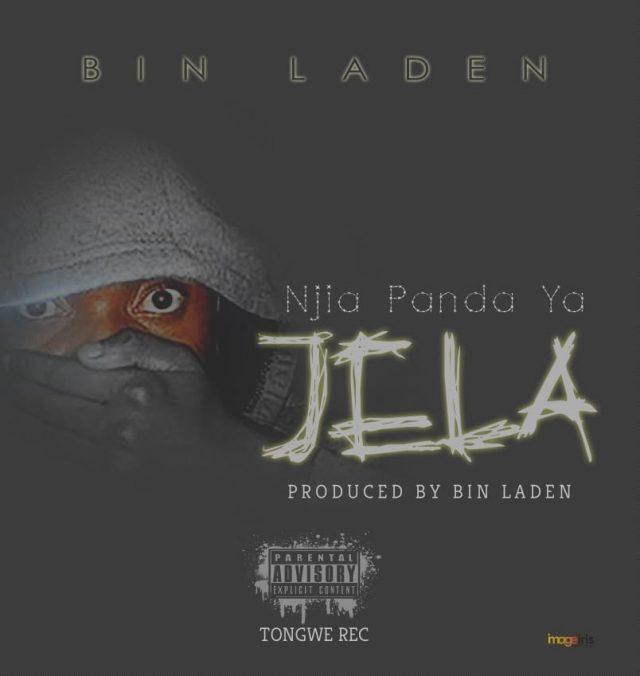 Binladen – Njia Panda Ya Jela | Audio Download
