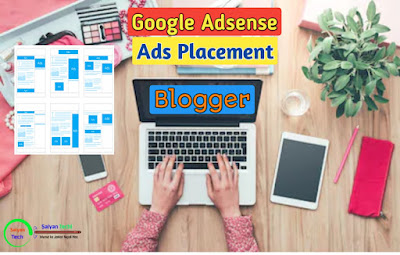 How To Ads Placement On Blogger Nepal