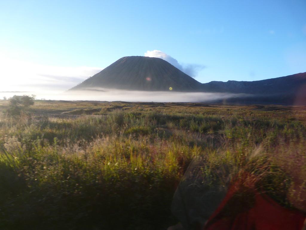 Bromo Tengger Semeru National Park 2