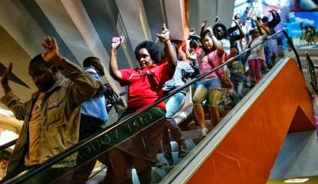 mall attack nairobi kenya