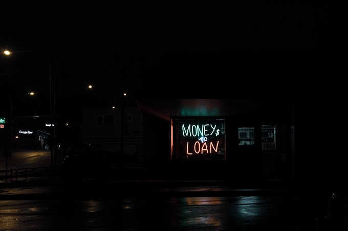 SIMPLE DEFINITION OF ALL LOANS