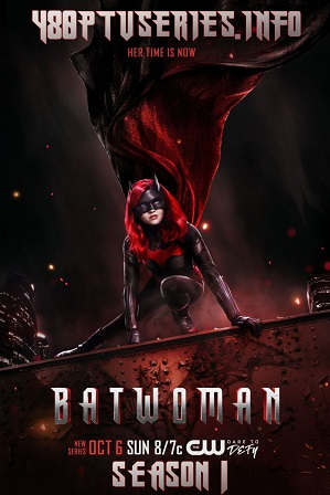 Batwoman Season 1 Download All Episodes 480p 720p HEVC [ Episode 13 ADDED ] thumbnail