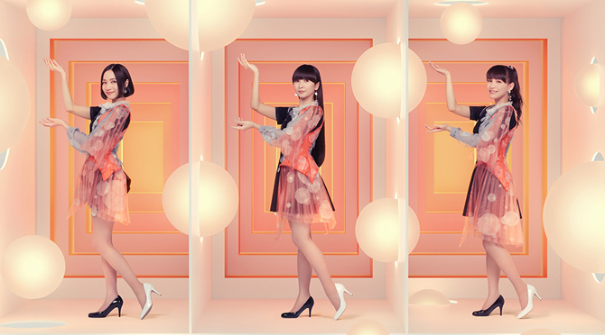 Perfume x Panasonic: Everyday (Awa dance 2.0) | Random J Pop