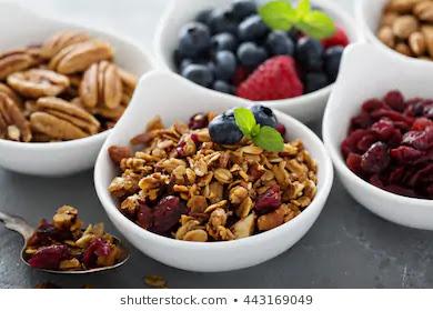 4 Waistline-Friendly Snack Ideas?