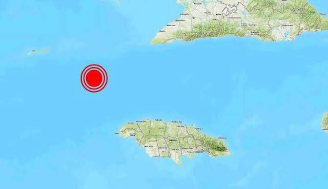 Alerta de tsunami en el Caribe