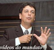 Videos do mandato do Ver. Prof. Luís Carlos