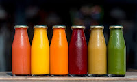 sugary juices, health