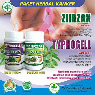 Image Cara Mencegah Kanker Payudara Dengan Tanaman Herbal