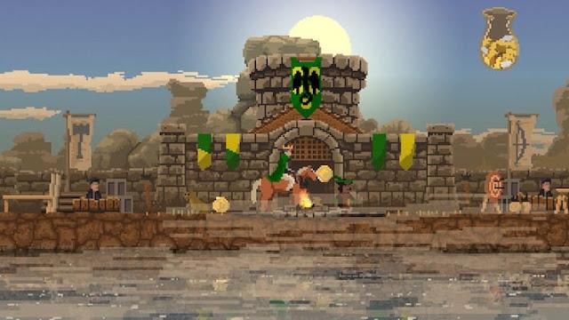 تحميل لعبة kingdom new lands للاندرويد