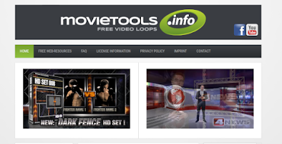 Movie Tools Free Stock Clips Lower Third