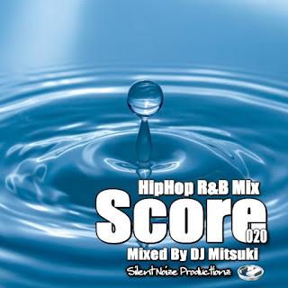 Mix Score 020
