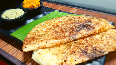 Instant Rava Dosa Easy Recipe  Crispy and Porus Rava dosa recipe | Dosai | रवा डोसा की आसान रेसपी  |