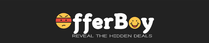 [🔥]Visit our new website | Offerboy.in