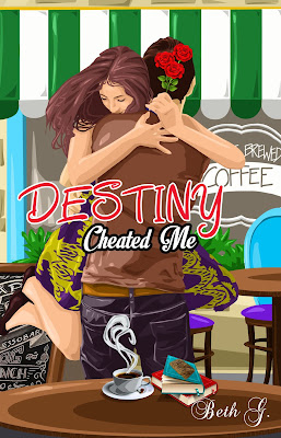 destiny cheated me - lifebooks