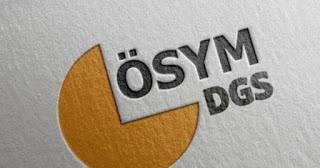 Önlisans Sağlık Bölümleri DGS Sınavı Lisans Geçiş Bolumleri