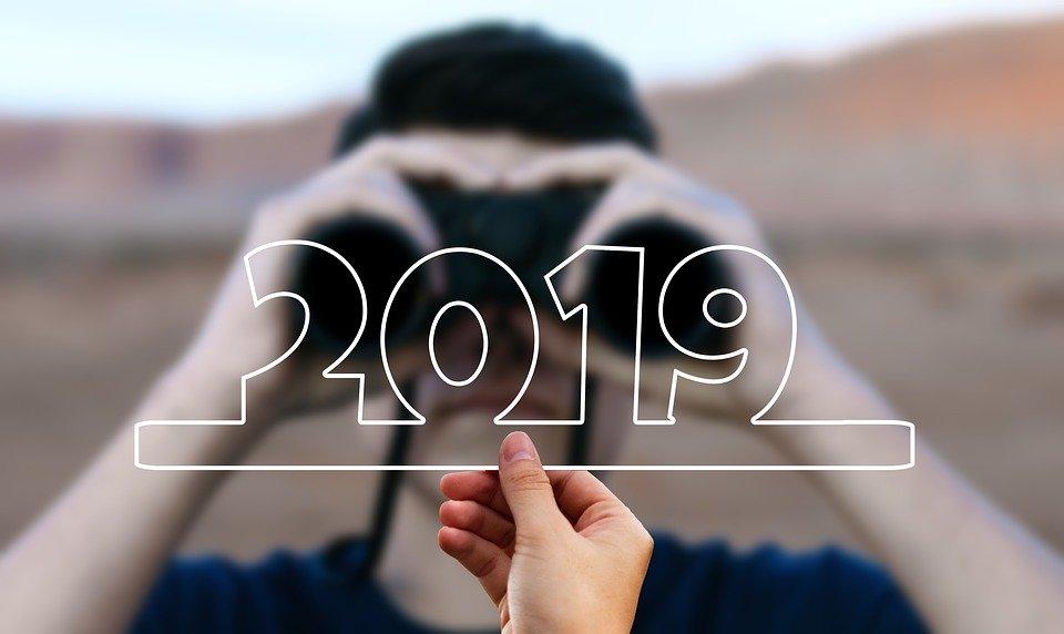 Podsumowanie 2019r  Czyli odkrycia i zaskoczenia kulturalno-rozrywkowe