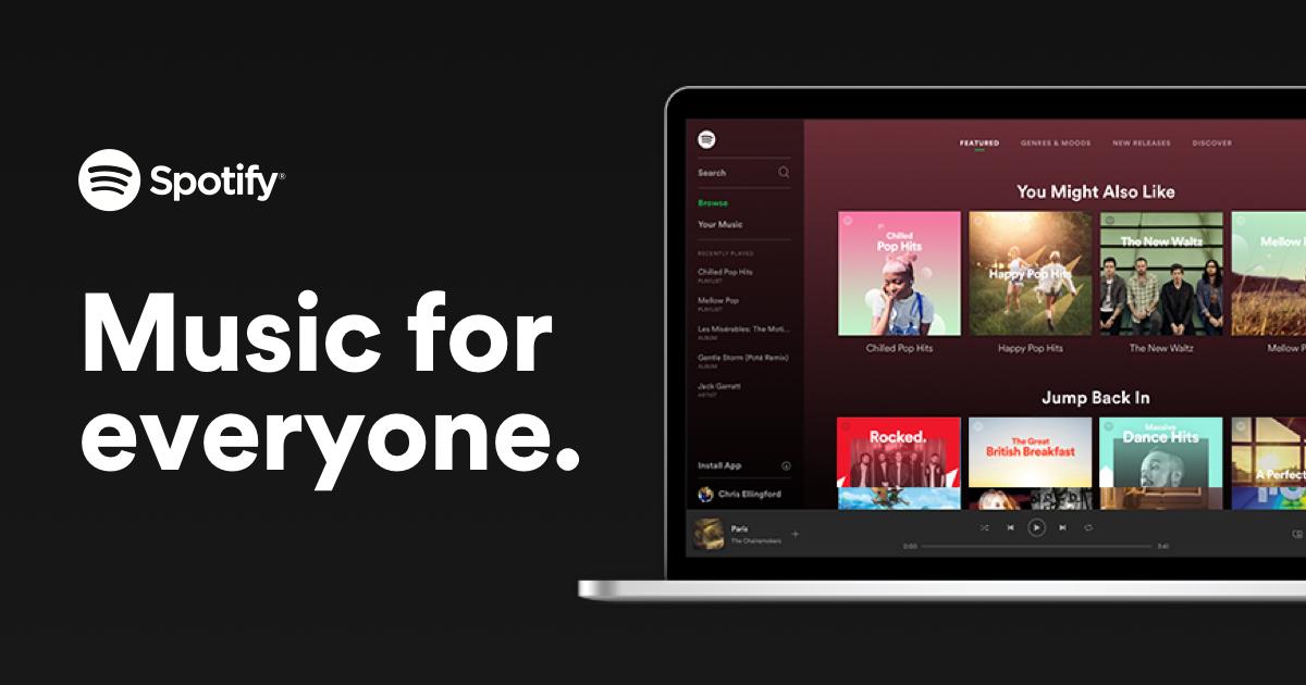 Spotify Premium APK 8.44 patch Archives