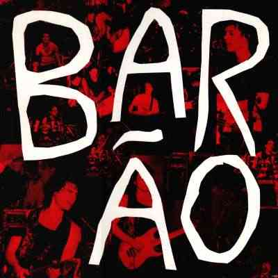 30 anos do álbum Barão vermelho ao vivo