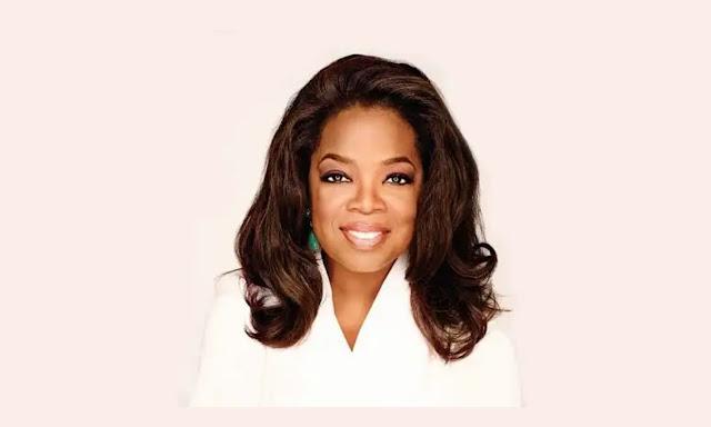 Mengulik Kisah Kelam Oprah Winfrey yang Kini Menjadi Billioner Terpandang di Seluruh Dunia, foto yoga journal