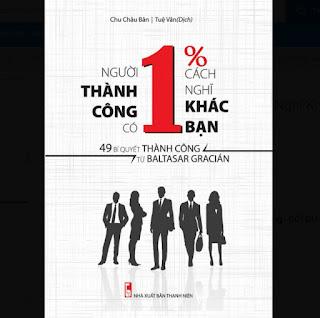 Người Thành Công Có 1% Cách Nghĩ Khác Bạn (Tái Bản) ebook PDF-EPUB-AWZ3-PRC-MOBI