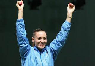 Άννα Κορακάκη: Ασημένιο μετάλλιο στο ευρωπαϊκό πρωτάθλημα του Μινσκ