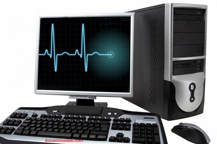bilgisayar ekipmanları