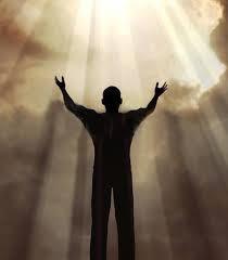 الله والتعبّد والابتهال