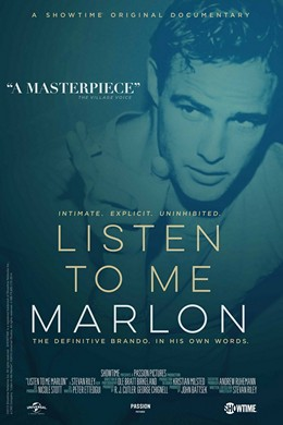 Huyền thoại Marlon Brando