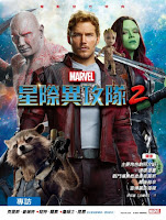 Guardians of the Galaxy Vol. 2 Movie Poster 32