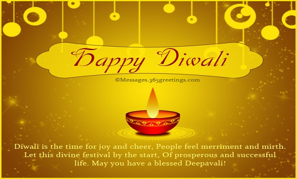 Happy Diwali 2018 Quotes {*SMS, Wishes*} Sayings, Messages And Greeting Cards