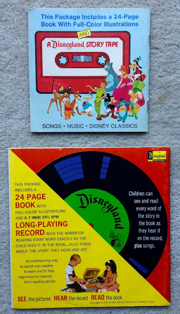 Back cover, This package includes a 24-page book with Full-color illustrations