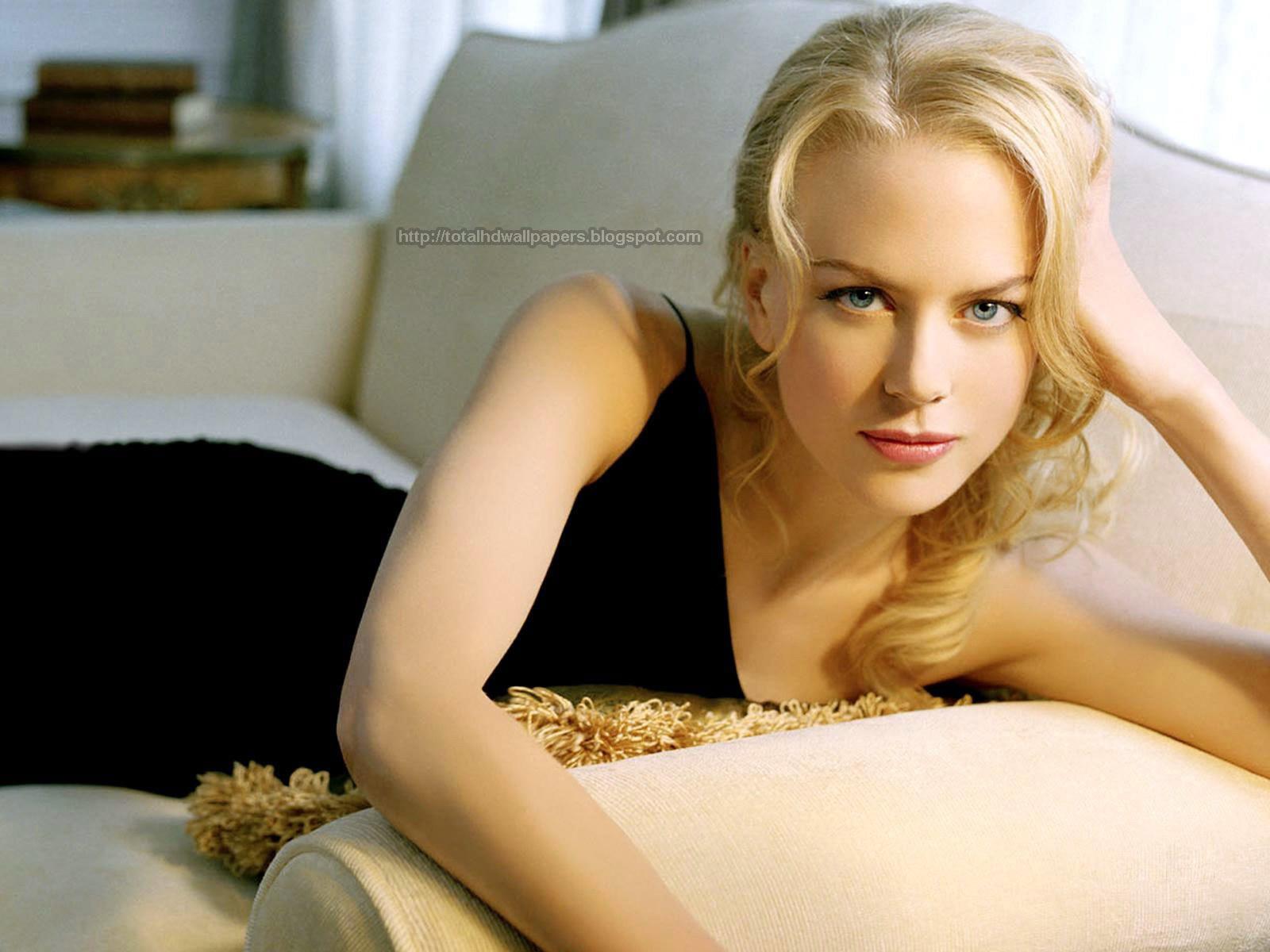 Bollywood Actress High Quality Wallpapers Nicole Kidman -2146
