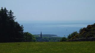 Isle of Cumbrae templomtorony