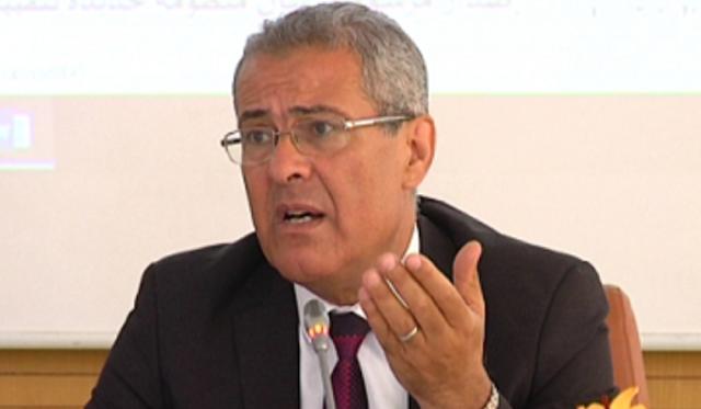 وزير العدل...جهات تضلل الرأي العام المغربي و تمارس الديماغوجية السياسية في مشروع القانون الجنائي قراو التفاصيل⇓⇓⇓