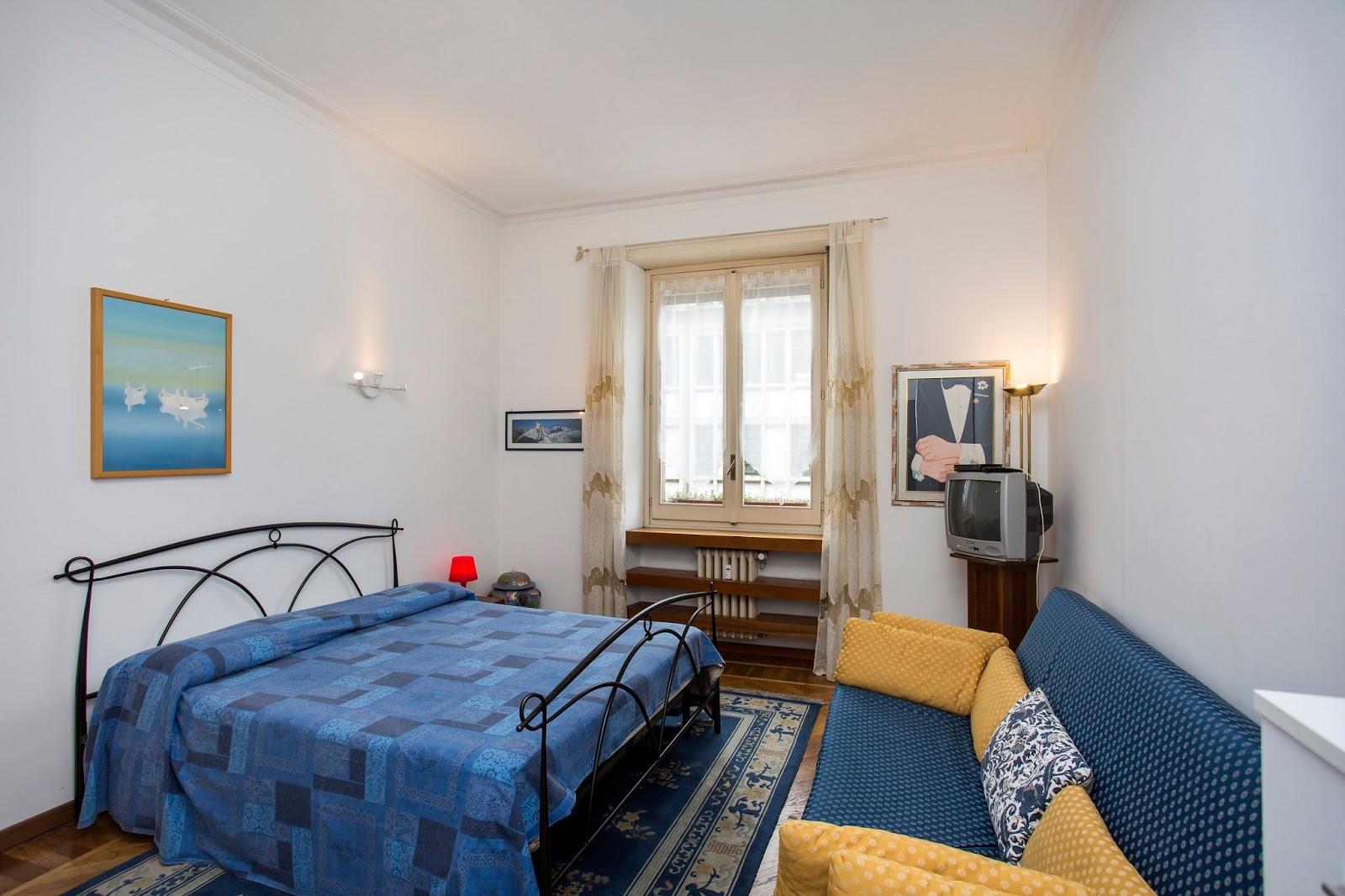 Disegno Idea appartamento 2 camere da letto torino massima qualità foto : Casa vacanze torino affitti centro citta