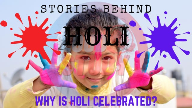 Why-holi-celebrated-story-behind-holi