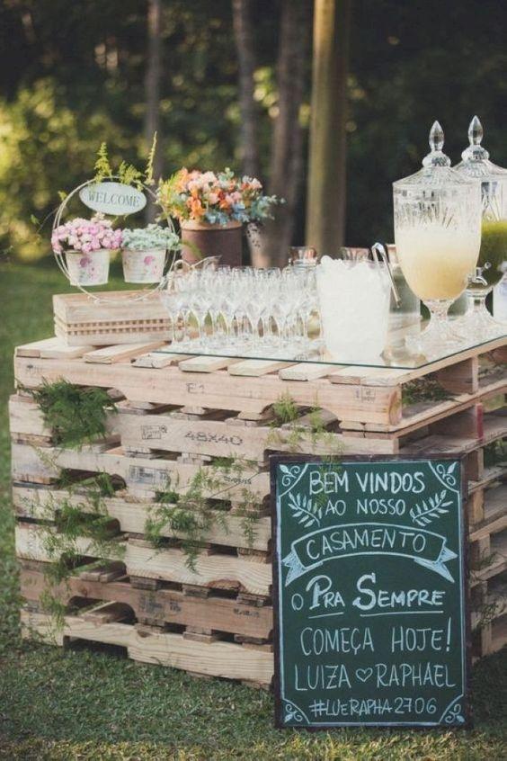 Wedding Ideas On A Budget Diy Cheap Decoration