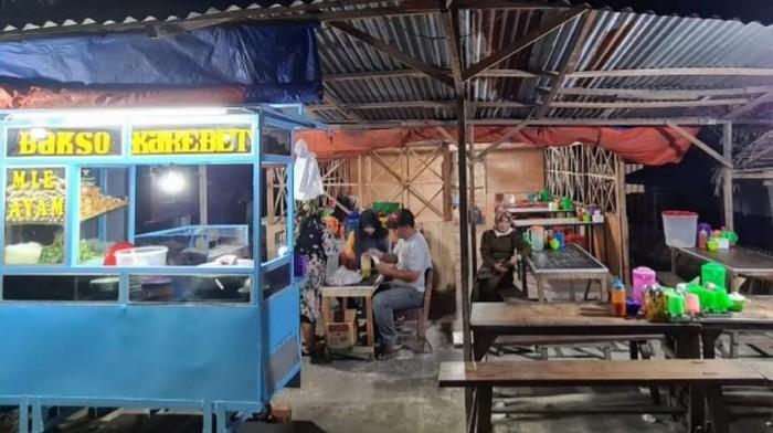 VIRAL! Tukang Bakso di Binjai Sumut Ditagih Pajak Rp 6 Juta Sebulan