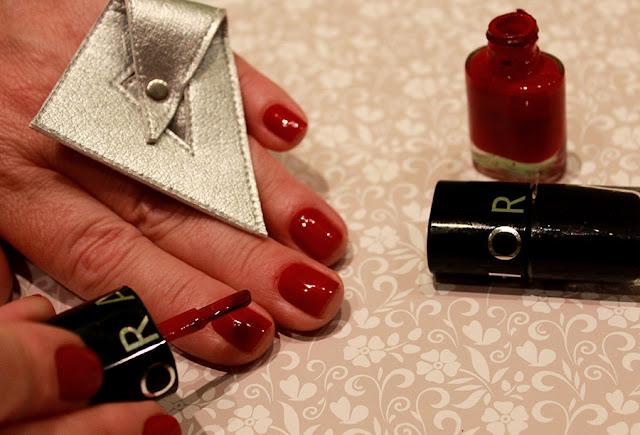 Лаки для ногтей Sephora: обзор