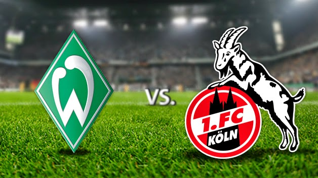 Werder Bremen vs FC Cologne Full Match And Highlights