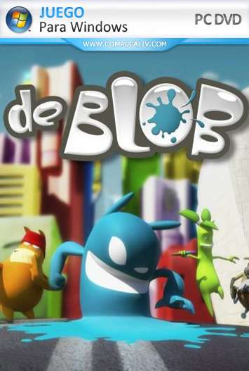 de Blob PC Full Español