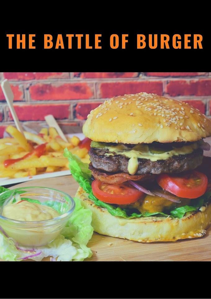 Burger Cafe Names Linked to Gambling