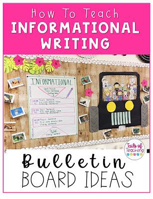 informational-writing-anchor-chart