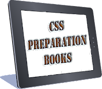 CSS Test Preparation Books