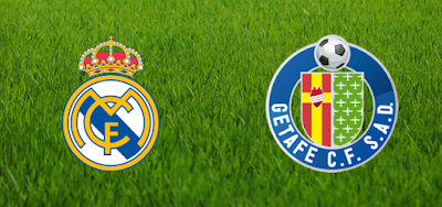 موعد مباراة ريال مدريد وخيتافي ضمن مباريات الدوري الأسباني 2019