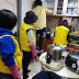 철산3동 지역사회보장협의체, 행복한 집수리 봉사활동 펼쳐