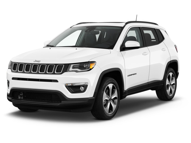 2020 Jeep Compass Review
