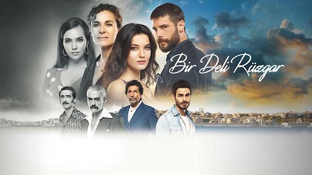 Bir Deli Ruzgar All Episodes With English Subtitles