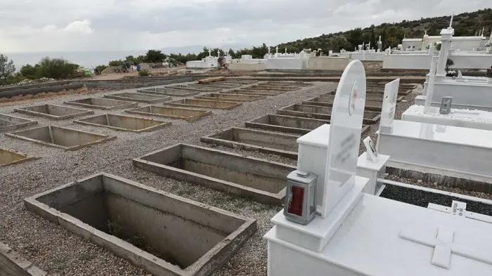 Εκταφές νεκρών για να ελέγξουν αν πέθαναν πράγματι από COVID! «ΤΡΟΜΟΣ» στους «ειδικούς», vid